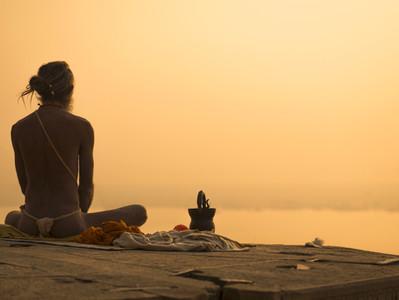 Una storia di Yoga, accettazione e resilienza