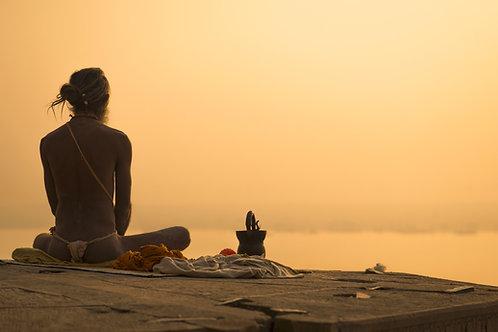 Meditation 1h