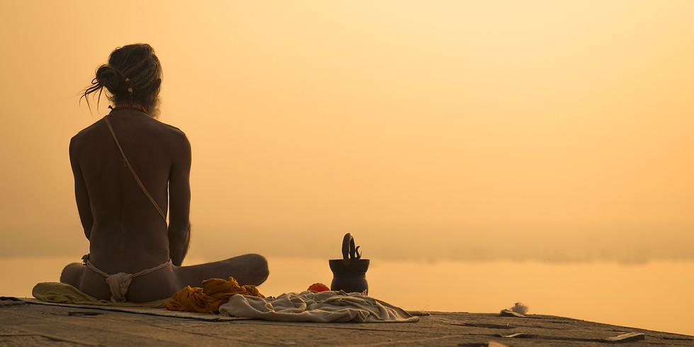 """Yoga Philosophie"" Online Workshop"