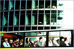 Fensterplätze