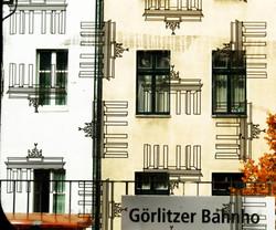Görlitzer Bahnho