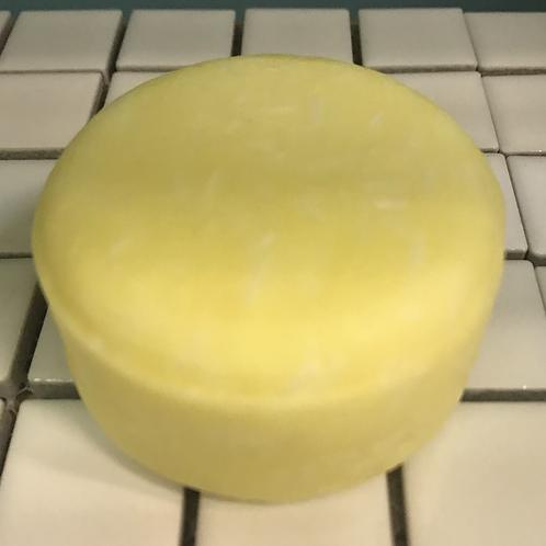 Big Island Shampoo Bar (Citrus for Normal Hair) 90g