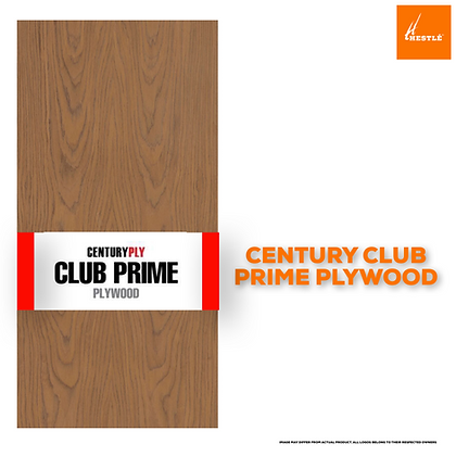 Century Club Prime Plywood