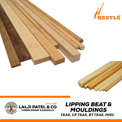 Moulding/ Lipping Beat