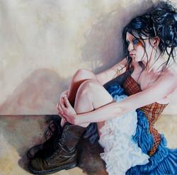 Dancing Shoes series 1