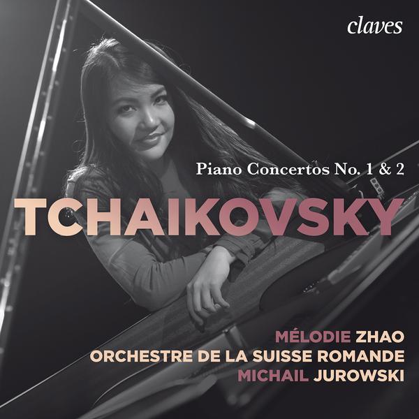 Mélodie Zhao - Tchaikovsky Piano Concertos #1 & #2