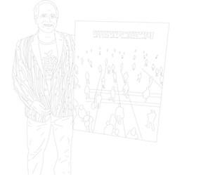 IN CONVERSATION | DIGITAL ARTIST- MICHAEL WALLNER