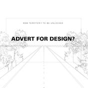 REBRANDING THE BRIDGE | PT 02 | THE ADVERT FOR DESIGN