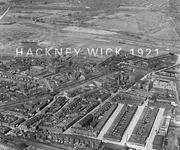 Hackney Wick 1921