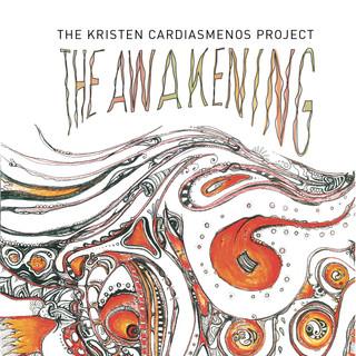 """""""The Awakening"""" alternative album cover art (2017).  Cover art by Olga Kryvokon"""