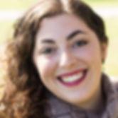 Ruth George, headshot, portrait, photo, smile, woman, soloist, musician, singer, classical music, mezzo soprano, opera, wedding singer nh, new hampshire
