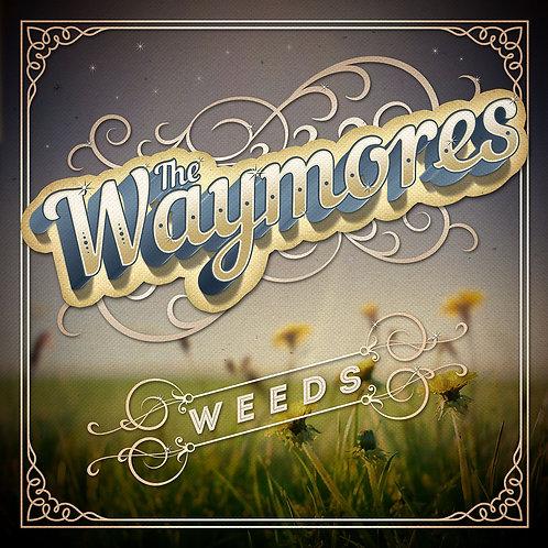 Weeds CD