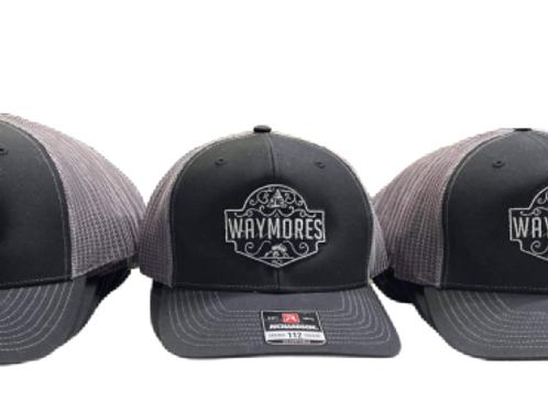 Waymores Trucker Hat