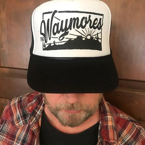 Desert Design Hat