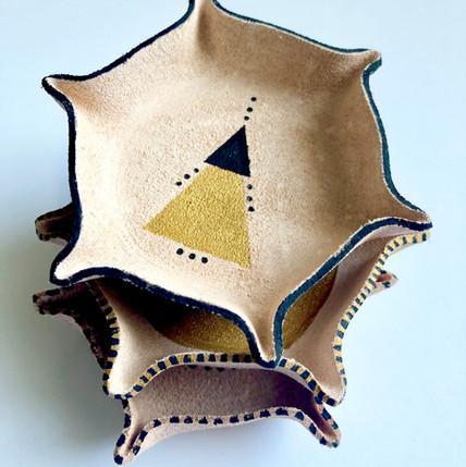 Hexagon Ring Dish