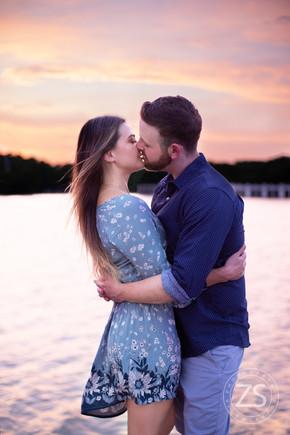 Daniel & Kristina Engagements - Online U