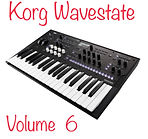 Korg Wavestate Volume 6 by Marc Barnes