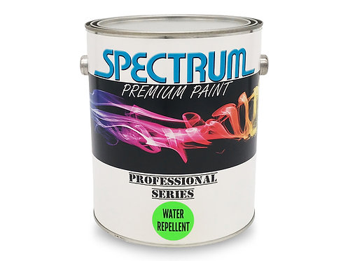 Professional Premium Interior & Exterior Water-Repellent Paint