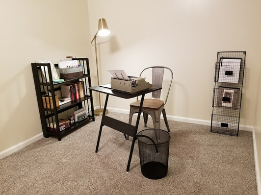 Relaxed Living by Sams | Home Staging | Office Space
