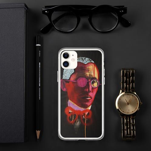 iPhone Case - Le Corbusier - by Schirka El Creativo