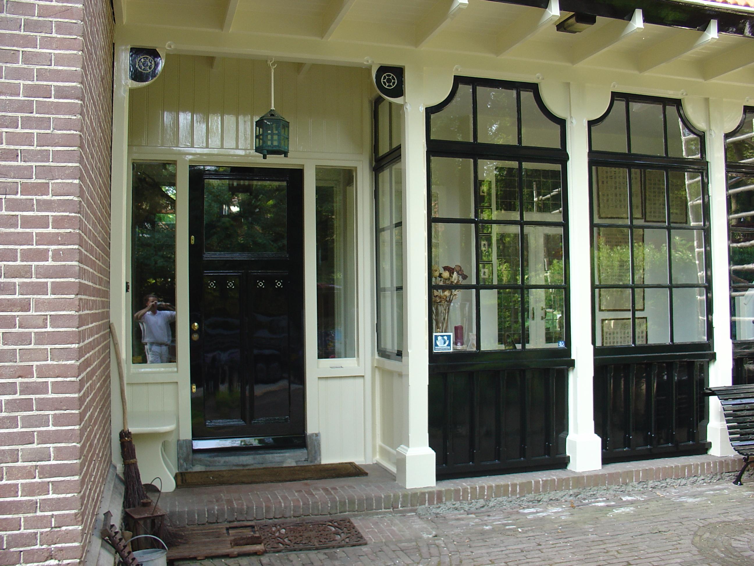Villa te Baarn