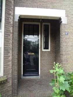 Hooglandseweg te Amersfoort