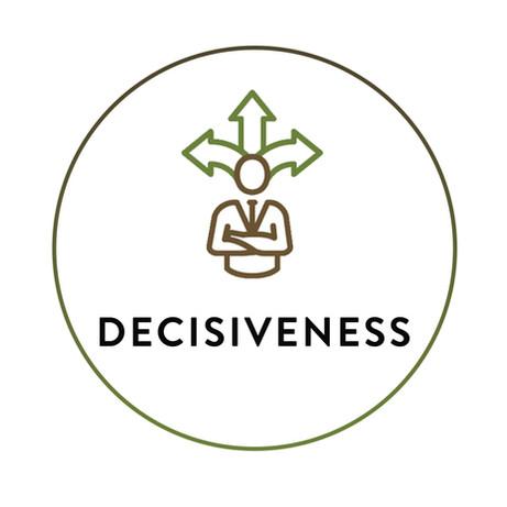 Decisiveness_AttentionThe Science Big Ci