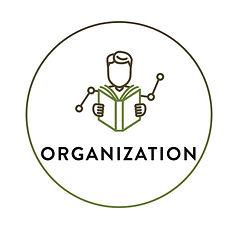 Organization_The Science Big Circles & s