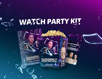 WATCH PARTY KIT