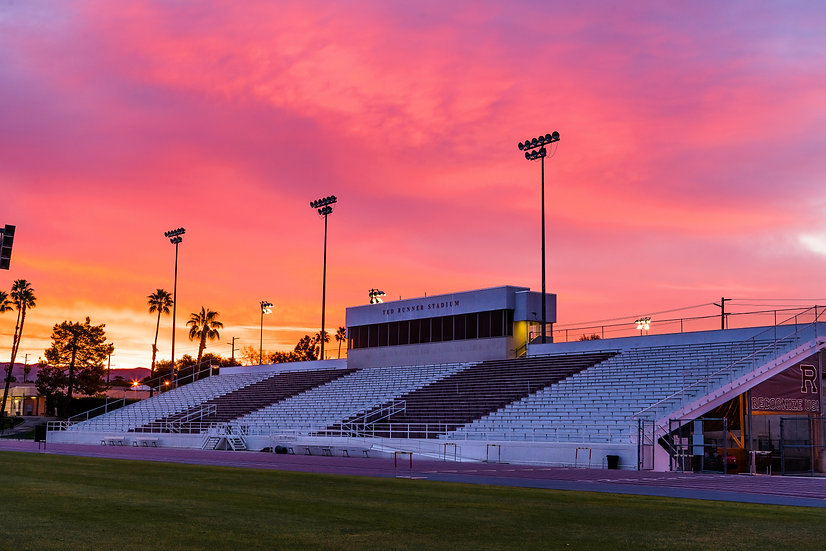 Ted Runner Stadium