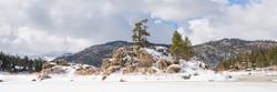 Boulder Bay Winter