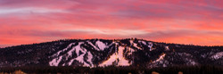 Big Bear Mountain - Pano
