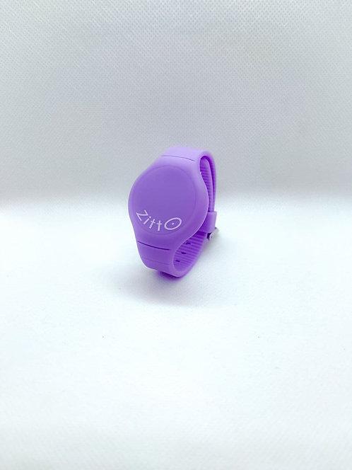 Orologio Zitto basic lilla