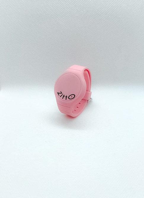 Orologio Zitto basic rosa