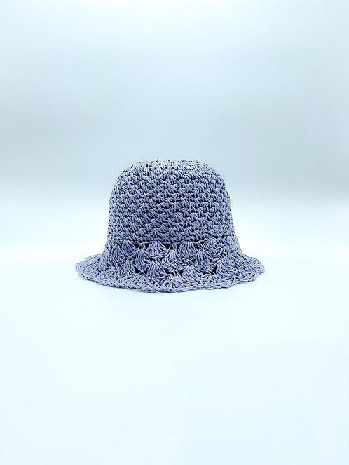 Cappello Pescatora color lilla