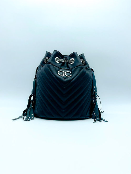 Secchiello di Gio Cellini color nero