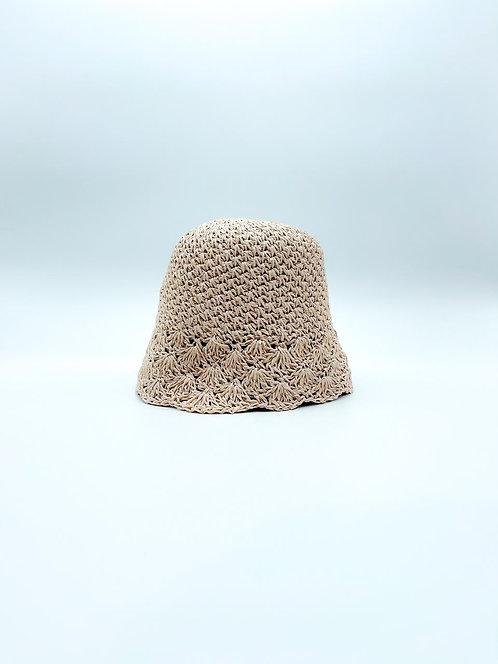 Cappello Pescatora color rosa