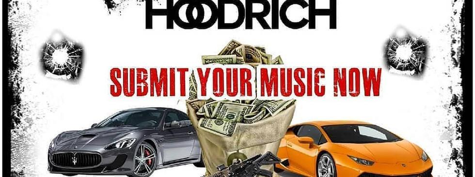 @OGHOODRICH X @DJACEOFNY N.Y. TO A.T.L MIXTAPE