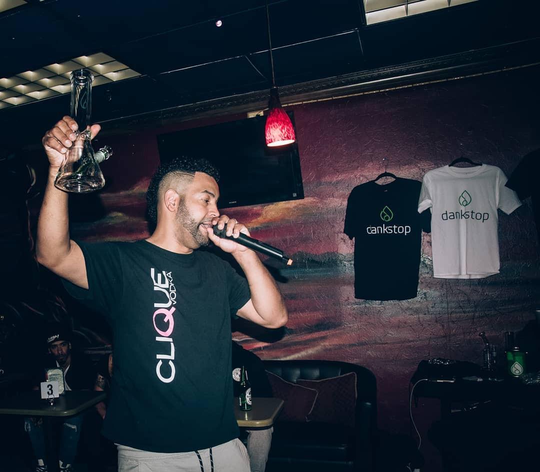 🚨🚨You can't X out the X FACTOR🚨🚨 💪💪 @cliquevodka & @dankstop