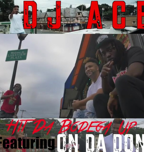 🚨🚨BODEGA - DJ ACE FT ARNDADON COMING SOON
