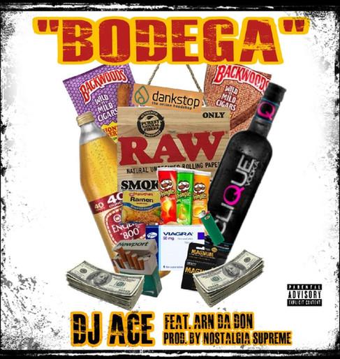 Bodega (feat. Arn Da Don) - Single