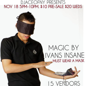Magic weds come be Amazed