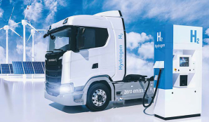 African Hydrogen Partnership to foster green hydrogen
