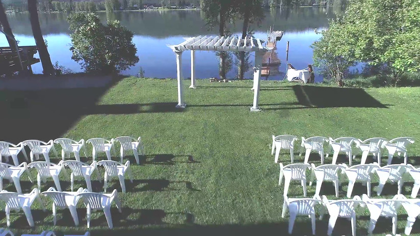 Grand Pend Oreille Weddings Video_Moment