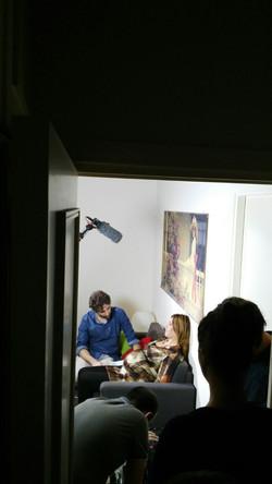 Backstage Il Risveglio