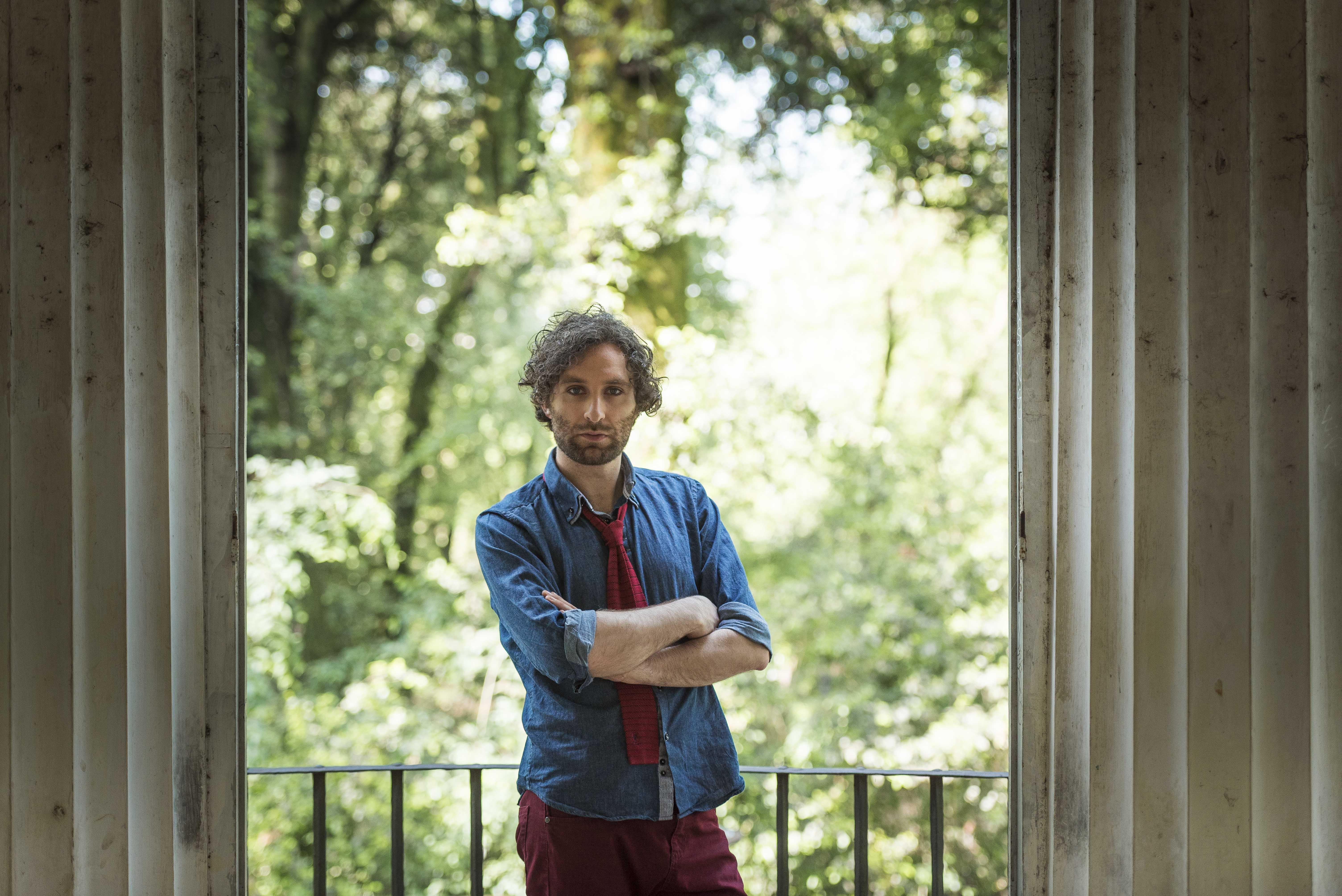 Scatti di Alberto Mantegna 2018