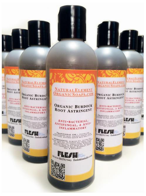 Organic Burdock Root Astringent x2 [Oily/Acne Skin]
