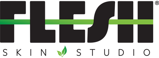 flesh logo black green PNG.png