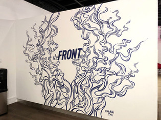 THE FRONT MEDIA AGENCY - BROOKLYN