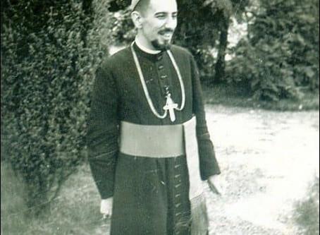 Episcopul iubirii